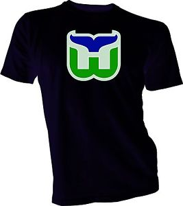 Hartford Whalers shirt