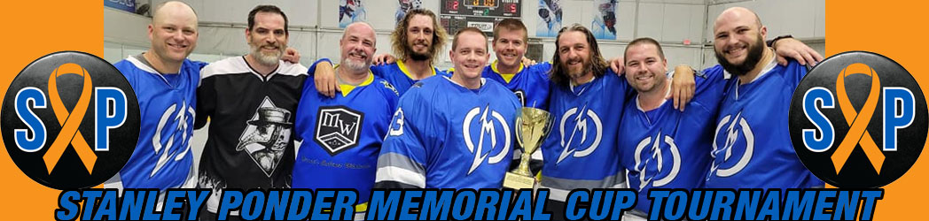 stanley ponder memorial cup tournament